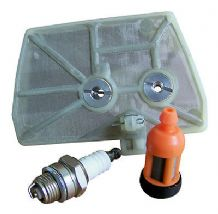 STIHL MS380 038 AIR FILTER SERVICE KIT NEW